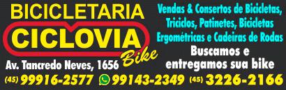 Paulo-Bike