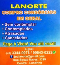 COMPRO-CONSÓRCIOS